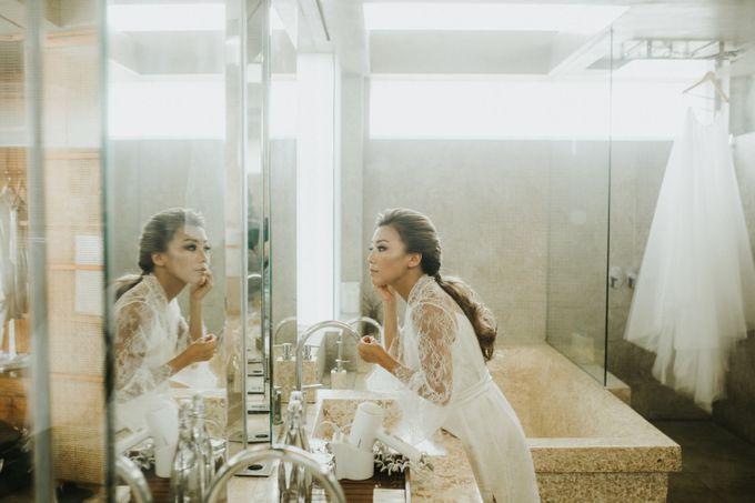The Wedding of Angelita & Carlos by EstherKwanmua - 002