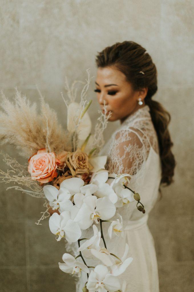The Wedding of Angelita & Carlos by EstherKwanmua - 032