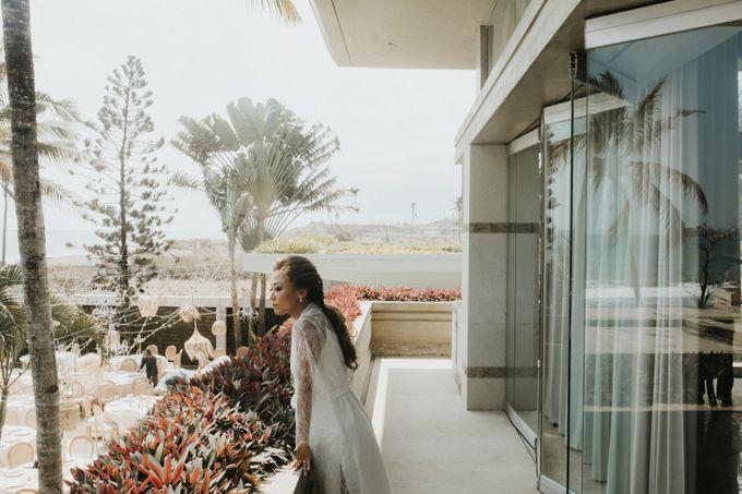 The Wedding of Angelita & Carlos by EstherKwanmua - 004
