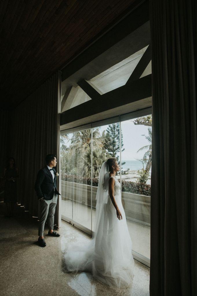 The Wedding of Angelita & Carlos by EstherKwanmua - 005