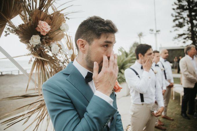 The Wedding of Angelita & Carlos by EstherKwanmua - 009