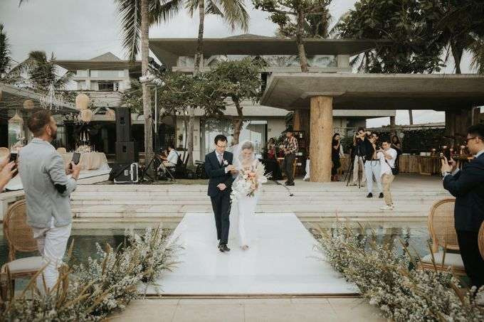 The Wedding of Angelita & Carlos by EstherKwanmua - 011