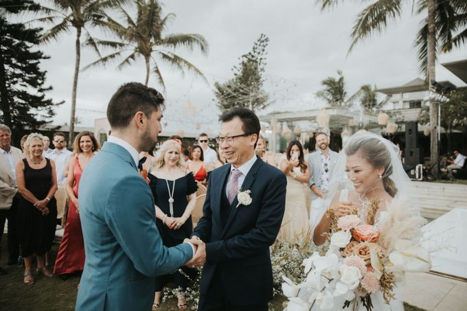 The Wedding of Angelita & Carlos by EstherKwanmua - 012