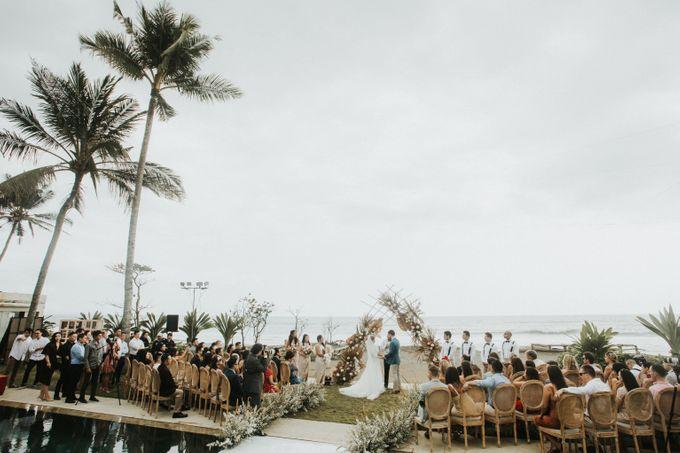 The Wedding of Angelita & Carlos by EstherKwanmua - 014