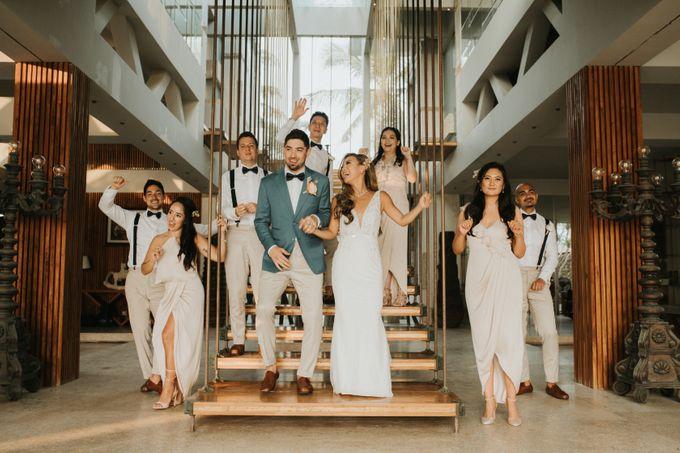 The Wedding of Angelita & Carlos by EstherKwanmua - 021
