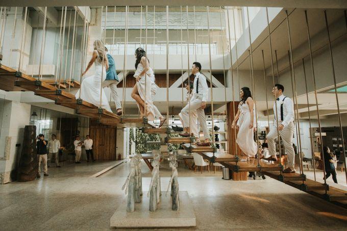The Wedding of Angelita & Carlos by EstherKwanmua - 023