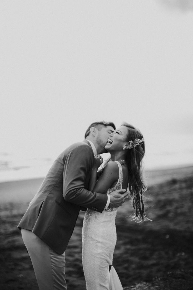 The Wedding of Angelita & Carlos by EstherKwanmua - 028