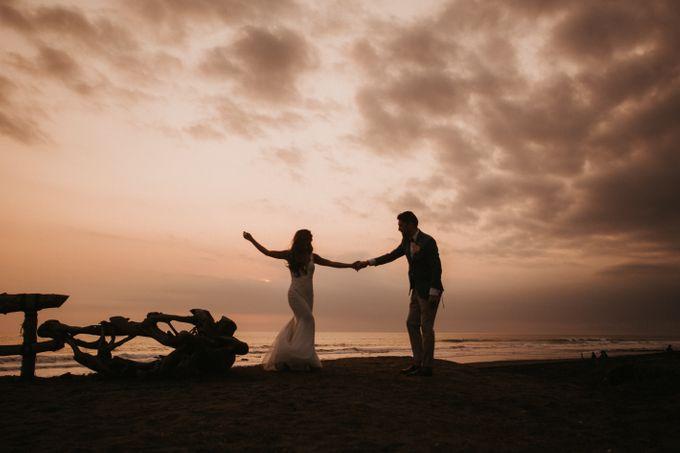 The Wedding of Angelita & Carlos by EstherKwanmua - 029