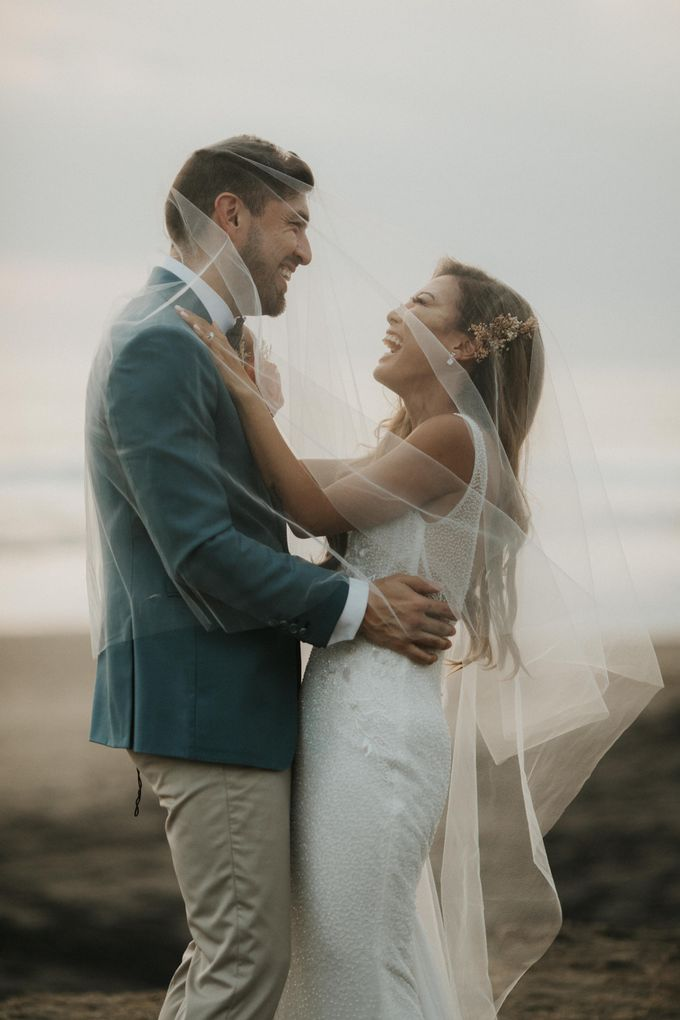 The Wedding of Angelita & Carlos by EstherKwanmua - 030