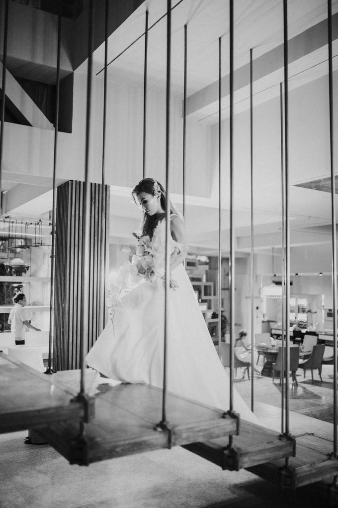 The Wedding of Angelita & Carlos by EstherKwanmua - 031