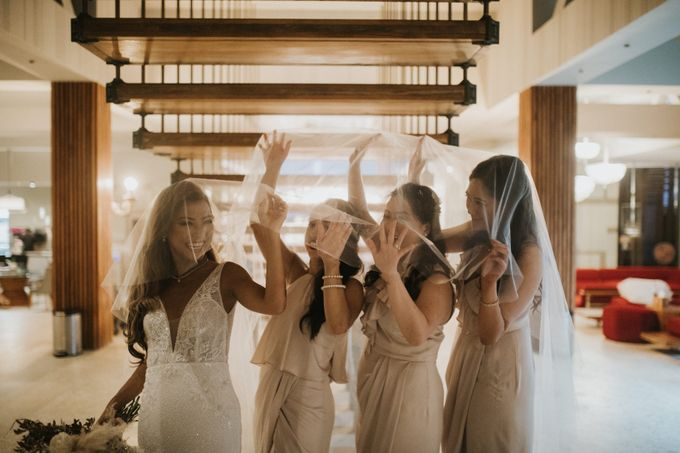 The Wedding of Angelita & Carlos - Part Two by EstherKwanmua - 003