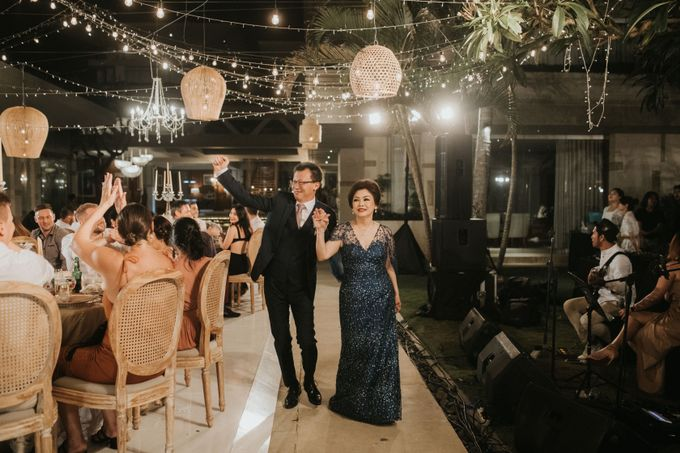 The Wedding of Angelita & Carlos - Part Two by EstherKwanmua - 005