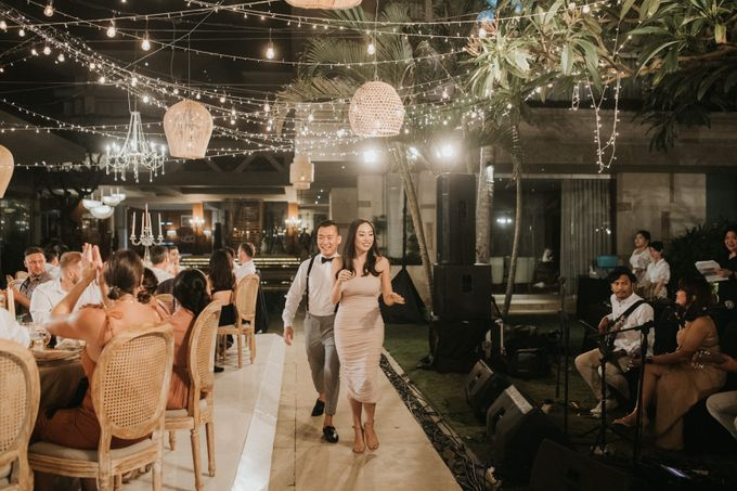 The Wedding of Angelita & Carlos - Part Two by EstherKwanmua - 006