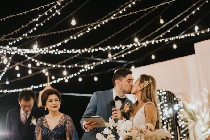 The Wedding of Angelita & Carlos - Part Two by EstherKwanmua - 011