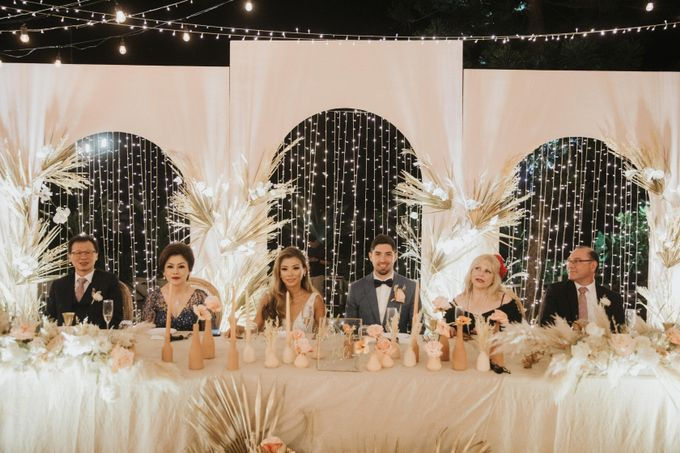 The Wedding of Angelita & Carlos - Part Two by EstherKwanmua - 012