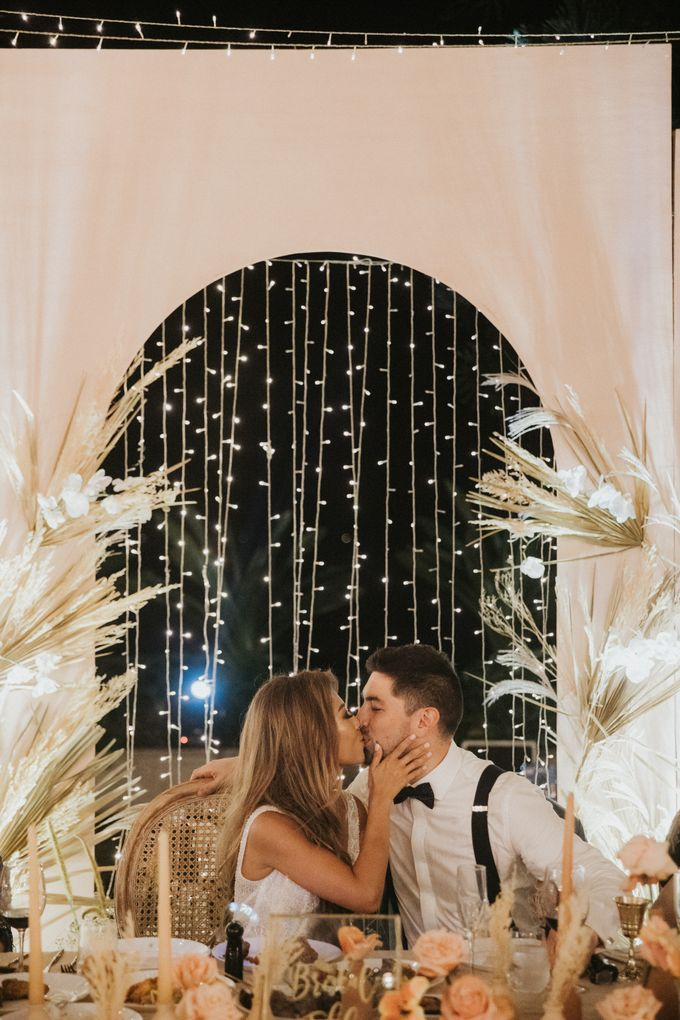 The Wedding of Angelita & Carlos - Part Two by EstherKwanmua - 016