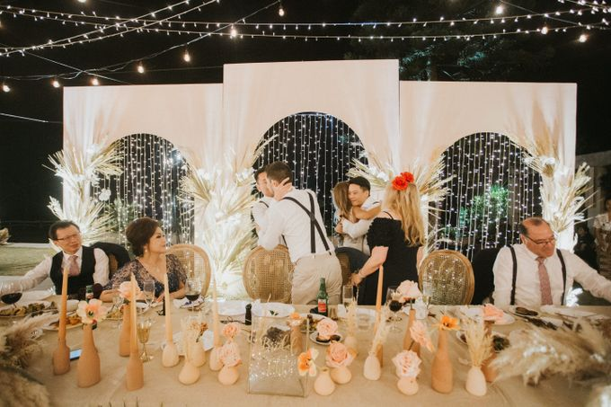 The Wedding of Angelita & Carlos - Part Two by EstherKwanmua - 019