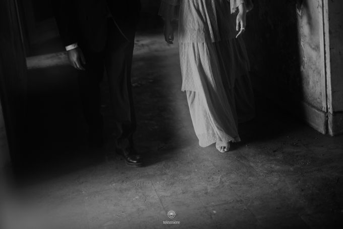 Couple Session of Anggi & Dipo by TeinMiere - 008