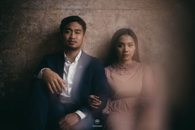 Couple Session of Anggi & Dipo by TeinMiere - 017