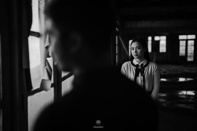 Couple Session of Anggi & Dipo by TeinMiere - 003