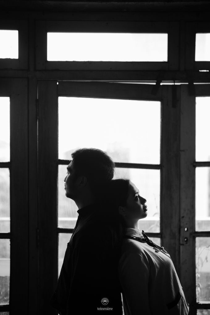 Couple Session of Anggi & Dipo by TeinMiere - 004