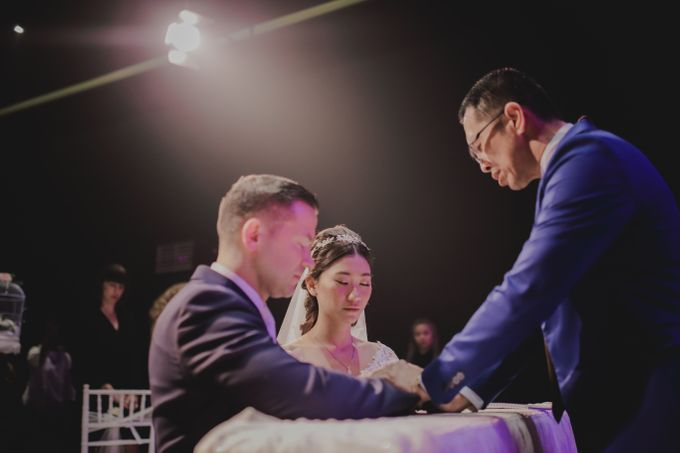 the wedding devi + david by Kite Creative Pictures - 007