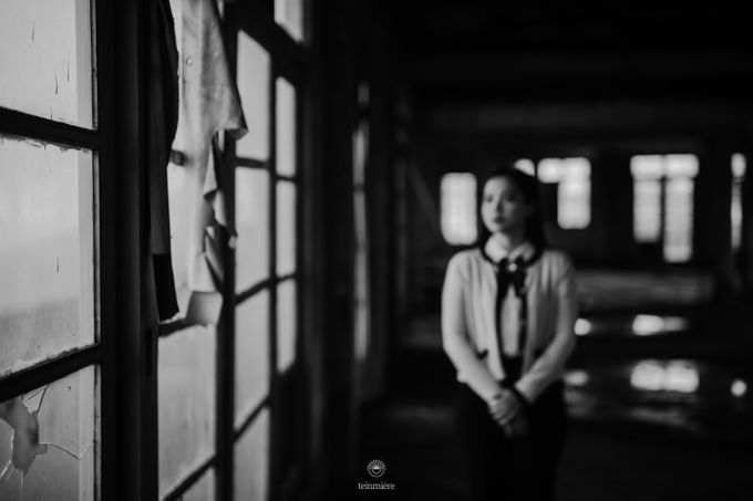Couple Session of Anggi & Dipo by TeinMiere - 007