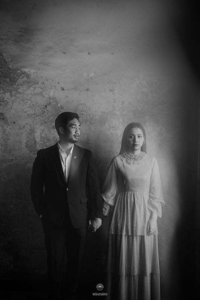 Couple Session of Anggi & Dipo by TeinMiere - 002