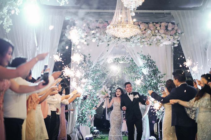 SHERRILYN & VINCENT by Bali Wedding Paradise - 017