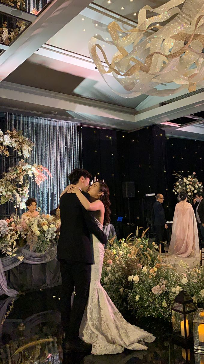 MC Wedding Intimate Ayana Midplaza Jakarta - Anthony Stevven by AYANA Midplaza JAKARTA - 034