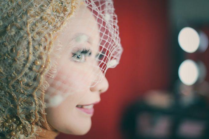 Wedding arlita by Meby Henna Art - 011