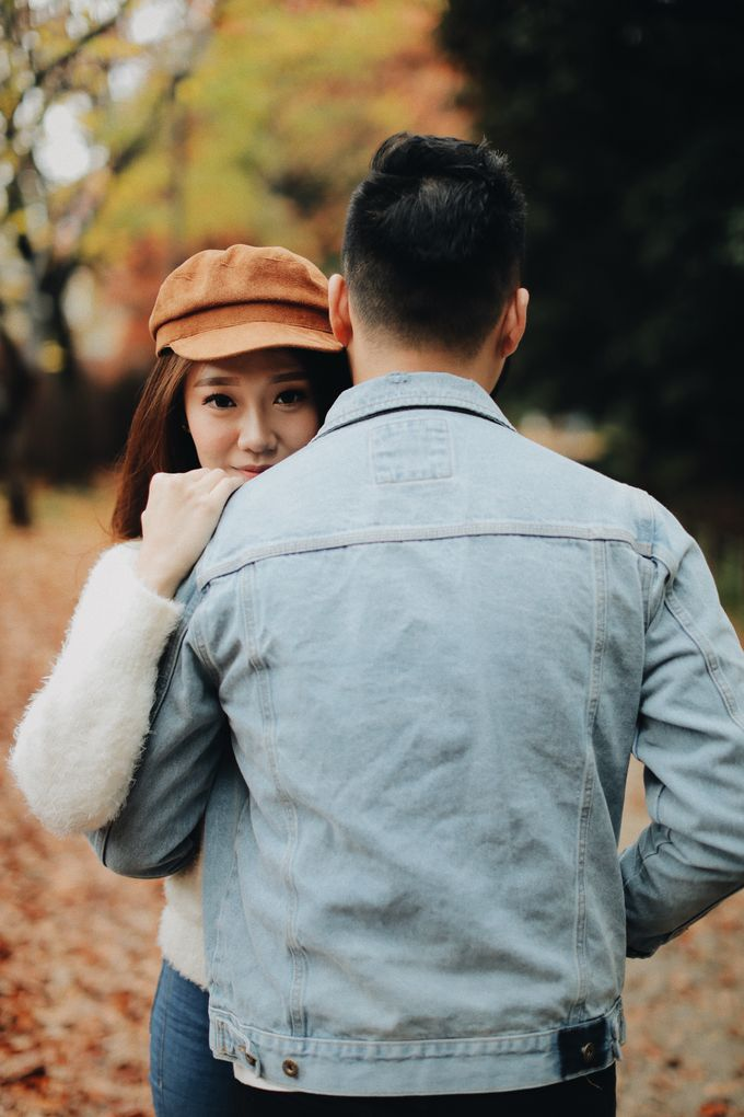 Engagement Session of Adrian & Daisy by Nocture - 038