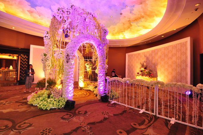 Lovely Wedding by AYANA Midplaza JAKARTA - 002