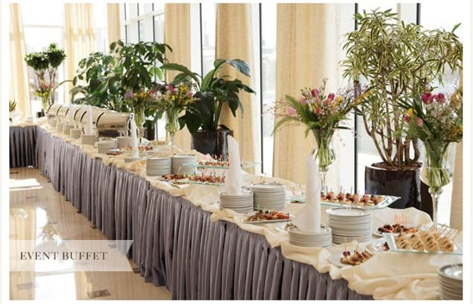 Decoration by LaVie - Event Planner - 019