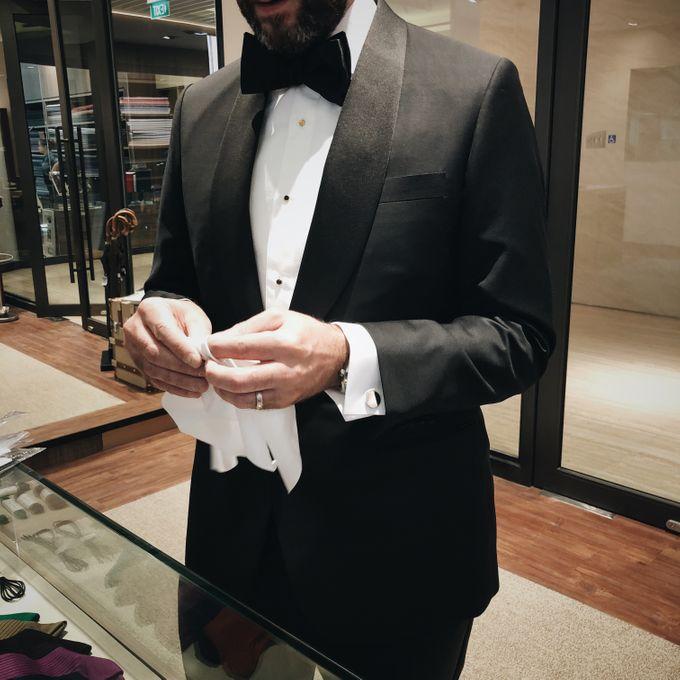 Tuxedo by Joe's Tailoring - 002