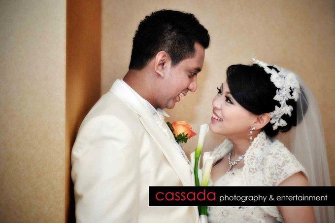 Wedding & Prewedding by Cassada Photography & Entertainment - 004