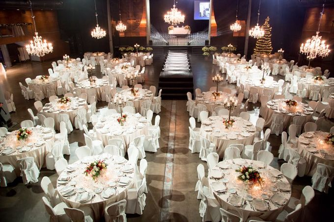 Christmas Event by C&G Wedding and Event Designer - 004