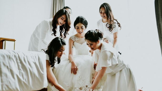 wedding quin & jefri by akar photography - 007