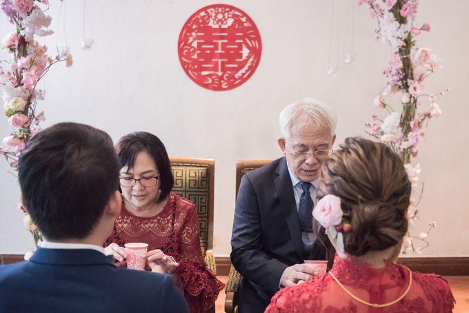 Actual Day - Adam & Cheng Mun Banquet by A Merry Moment - 011