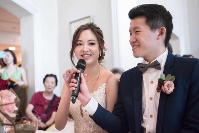 Actual Day - Adam & Cheng Mun Banquet by A Merry Moment - 017