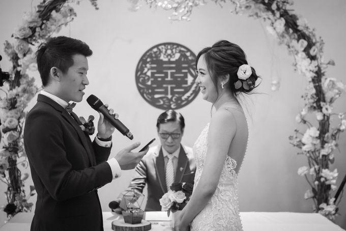 Actual Day - Adam & Cheng Mun Banquet by A Merry Moment - 018