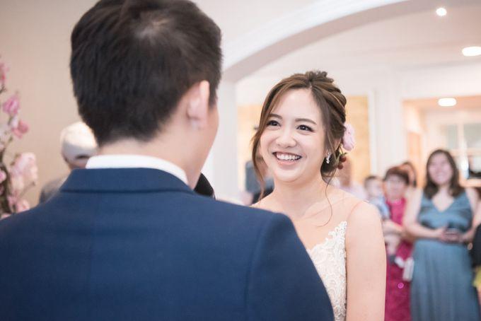 Actual Day - Adam & Cheng Mun Banquet by A Merry Moment - 019