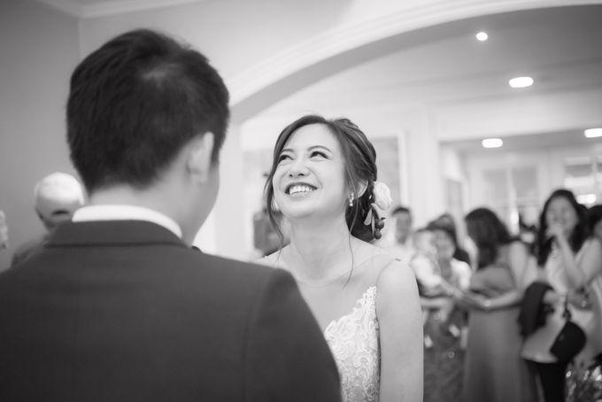 Actual Day - Adam & Cheng Mun Banquet by A Merry Moment - 020