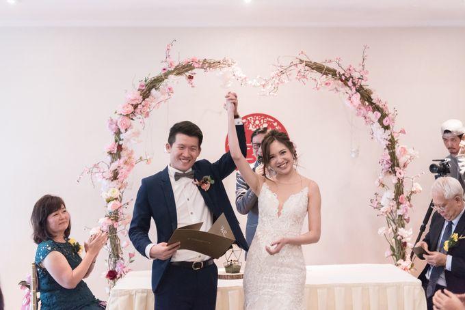 Actual Day - Adam & Cheng Mun Banquet by A Merry Moment - 022