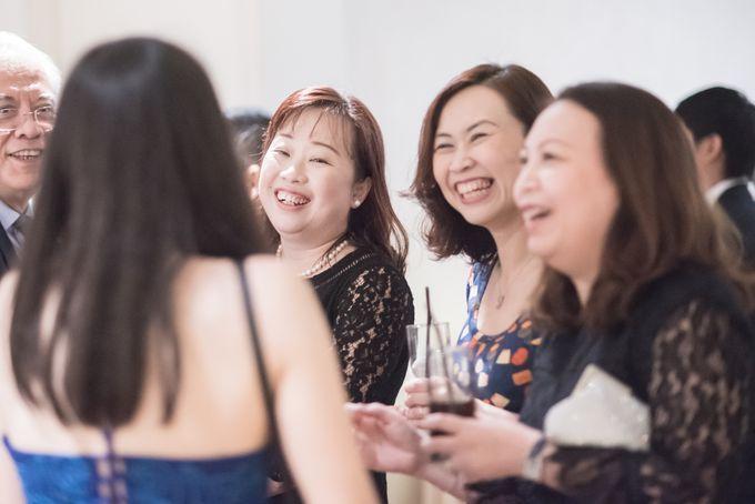 Actual Day - Adam & Cheng Mun Banquet by A Merry Moment - 024