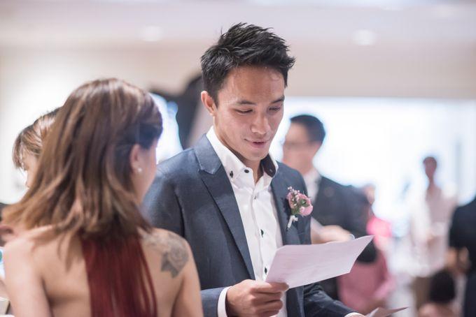 Actual Day - Adam & Cheng Mun Banquet by A Merry Moment - 025