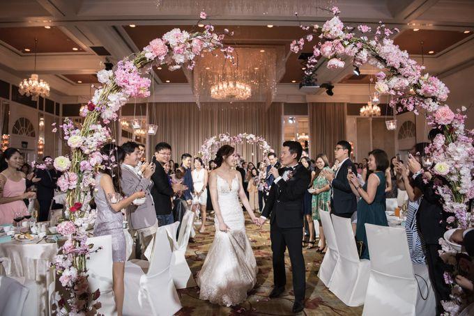 Actual Day - Adam & Cheng Mun Banquet by A Merry Moment - 026