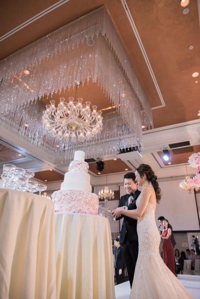 Actual Day - Adam & Cheng Mun Banquet by A Merry Moment - 028