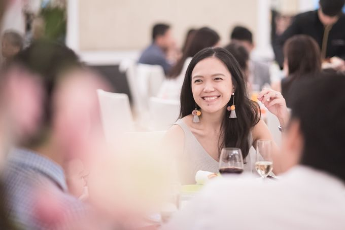 Actual Day - Adam & Cheng Mun Banquet by InterContinental Singapore - 029
