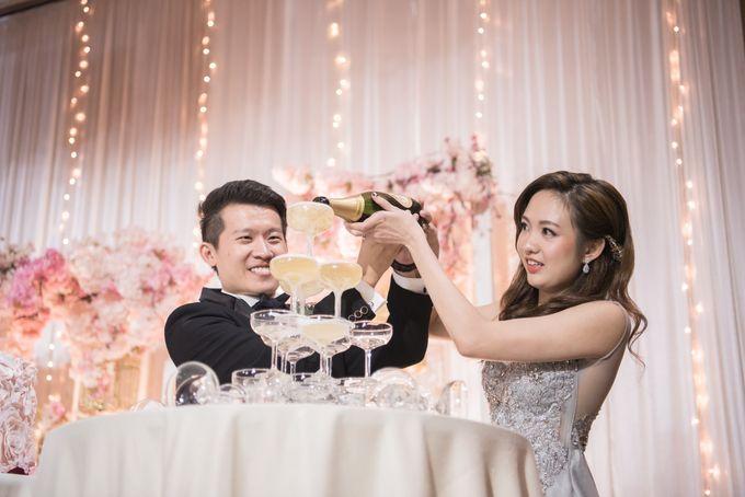 Actual Day - Adam & Cheng Mun Banquet by A Merry Moment - 031